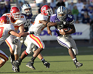 Football (NCAA) Kansas State vs. Iowa State 10/28/2006