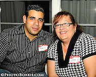 2011 December 15 - Yelp Elite party at the Breakwater Hotel featuring DJ Haitian Hillbilly and the infamous Yelp White Elephant gift exchange, Miami Beach, Florida. (Photo by: www.photobokeh.com / Alex J. Hernandez) 1/250 f/4.5 ISO400 39mm