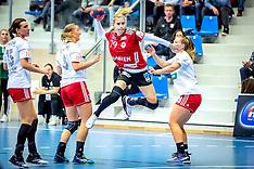 26.10.2018 Team Esbjerg - Ajax København K 35:14