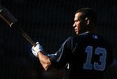 20100707 - New York Yankees @ Oakland Athletics