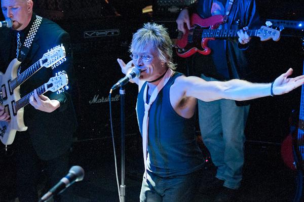 Hamer Jam 2011