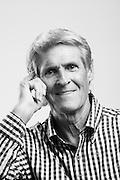 Kirk Hansen<br /> Navy<br /> O-3<br /> Aviator<br /> 1966 - 1977<br /> <br /> Veterans Portrait Project<br /> Jacksonville, Florida