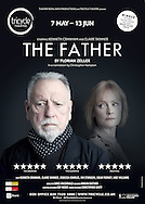 The Father by Florian Zeller at the Tricycle Theatre. Director James Macdonald