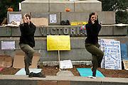 Mouvement Occupons Montréal