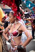 Nottinghil Carnival 2011
