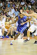 DESCRIZIONE : Equipe de France Homme Preparation Euro Lituanie France Bosnie Herzegovine a Gravelines<br /> GIOCATORE : Gelabale Mickael<br /> SQUADRA : France Homme <br /> EVENTO : Preparation Euro Lituanie<br /> GARA : France Bosnie Herzegovine<br /> DATA : 26/08/2011<br /> CATEGORIA : Basketball France Homme<br /> SPORT : Basketball<br /> AUTORE : JF Molliere FFBB<br /> Galleria : France Basket 2010-2011 Action<br /> Fotonotizia : Equipe de France Homme Preparation Euro Lituanie France Bosnie Herzegovine<br /> Predefinita :