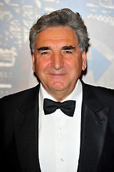 Jim Carter at the  Crime Thriller Awards  in London, Thursday, 18th October 2012 Photo by: Chris Joseph / i-Images