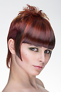 House of Colour, Wella Trend Vision 2016 Entry<br /> <br /> &copy; Dan Butler Photography - All rights are reserved. My images may not be used or edited without my permission.