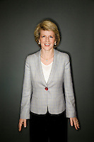 Julie Bishop Deputy Leader of the Liberal Party.
