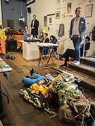 ALEXIS MILNE TOBY MOTT, Cultural Traffic, C U L T U R A L  T R A F F I C<br /> A New Print Publishing Arts Fair  7-8th October 2016 ,  Ju Ju's, Truman Brewery, London,