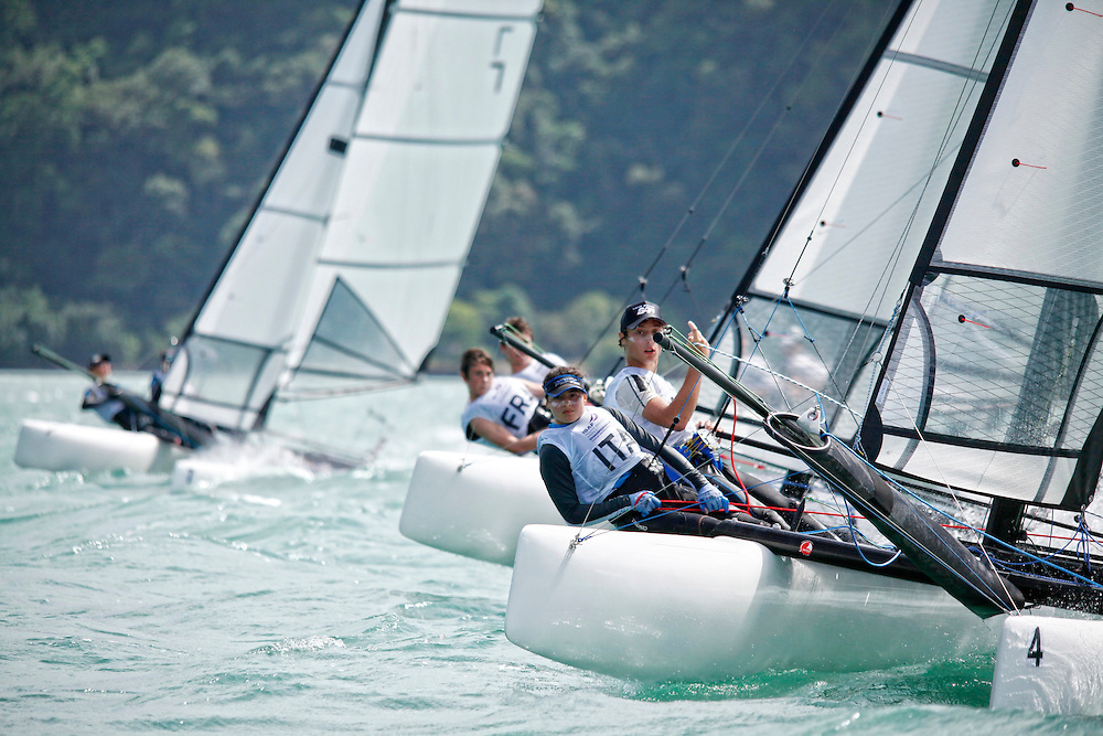 Italy	Sirena SL16	Open	Crew	ITAMG142	Maria	Giubilei<br />