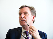 Living standards, working poverty and social mobility - with Alan Milburn <br />
