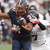 Football: Wheaton College (Illinois) Thunder vs. Martin Luther College Knights