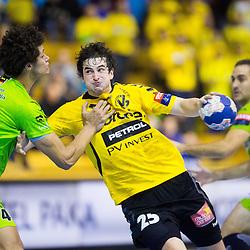 20131123: SLO, Handball - EHF Champions League, RK Gorenje Velenje vs Naturhouse La Rioja