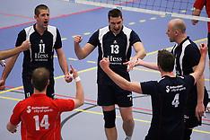 20120303 NED: A-League Heren Fusion Rotterdam - Zalsman Reflex Kampen, Rotterdam