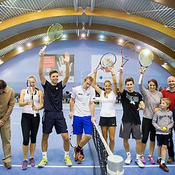 20141206: SLO, Tennis - Zakljucna prireditev Teniske zveze Slovenije