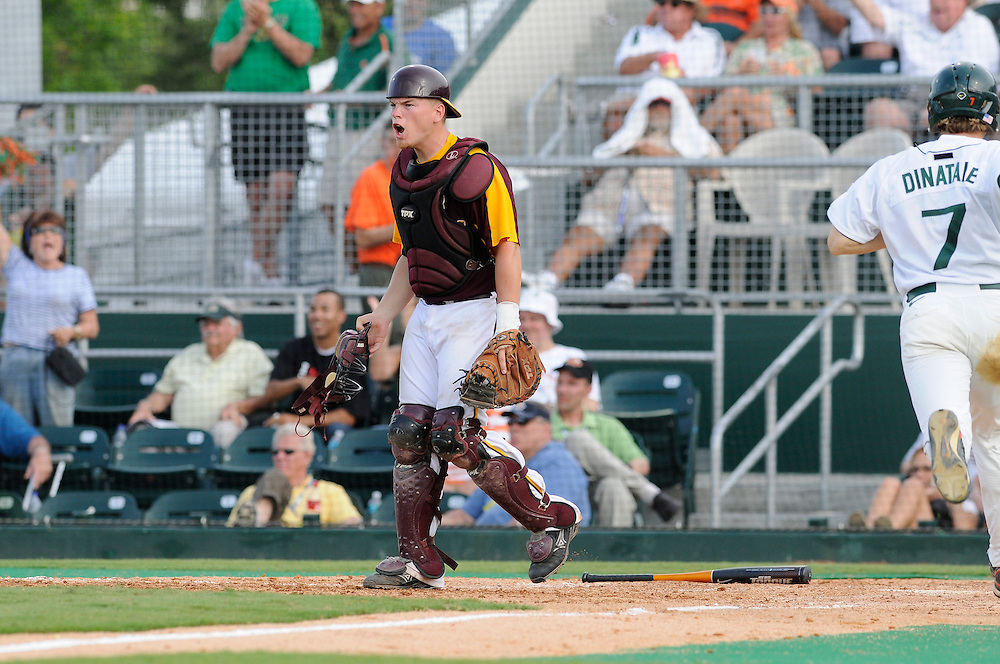 2008 Bethune-Cookman University Baseball <br /> <br /> 2008 Coral Gables Regional