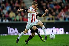 20110420 AAB - Randers Superliga fodbold