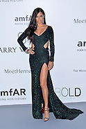 Cinema Against AIDS amfAR Gala 2015