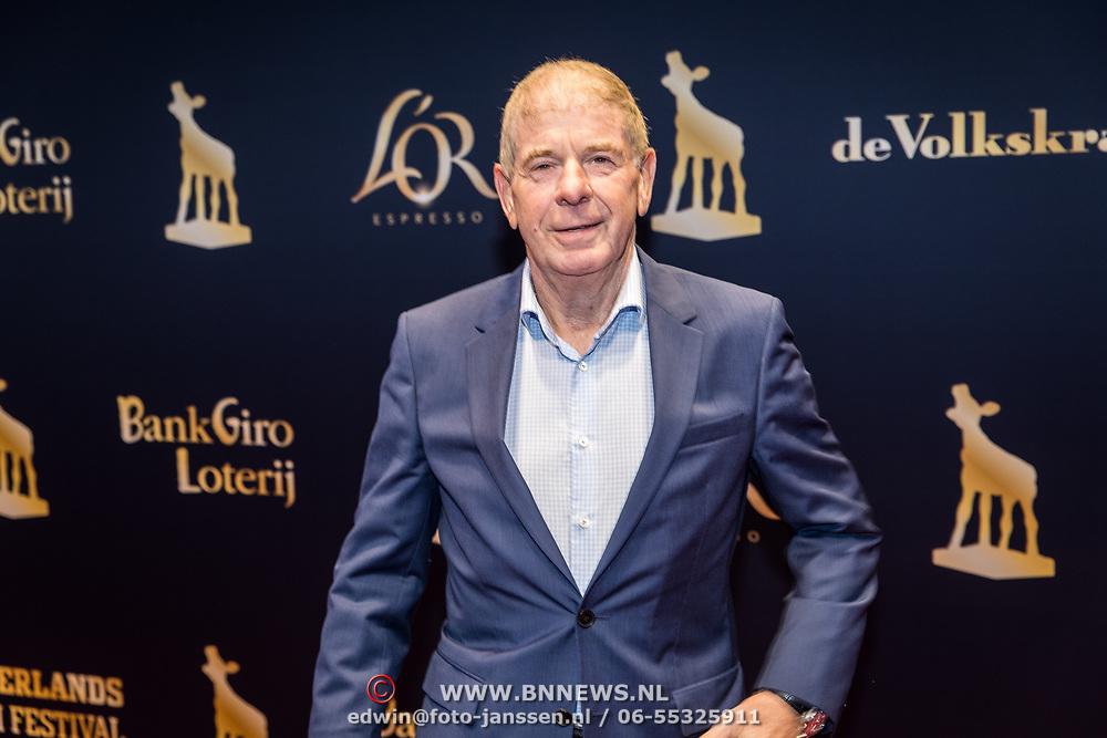 NLD/Utrecht/20170921 - Premiere Kuyt, Frits Barend