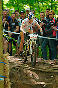 UCI MTB World Cup XCO round 3, Offenburg, Germany. May 23