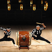 Kodo Drummers
