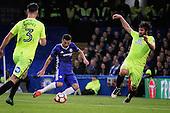 Chelsea v Peterborough United 080117