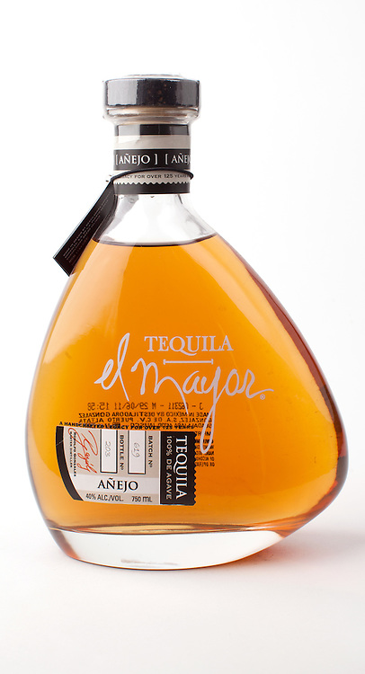 El Mayor anejo -- Image originally appeared in the Tequila Matchmaker: http://tequilamatchmaker.com