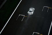 29th October - 1st November 2015. World Endurance Championship. 6 Hours of Shanghai. Shanghai International Circuit, China. #92 PORSCHE TEAM MANTHEY, PORSCHE 911 RSR, Patrick PILET, Frédéric MAKOWIECKI, Wolf HENZLER