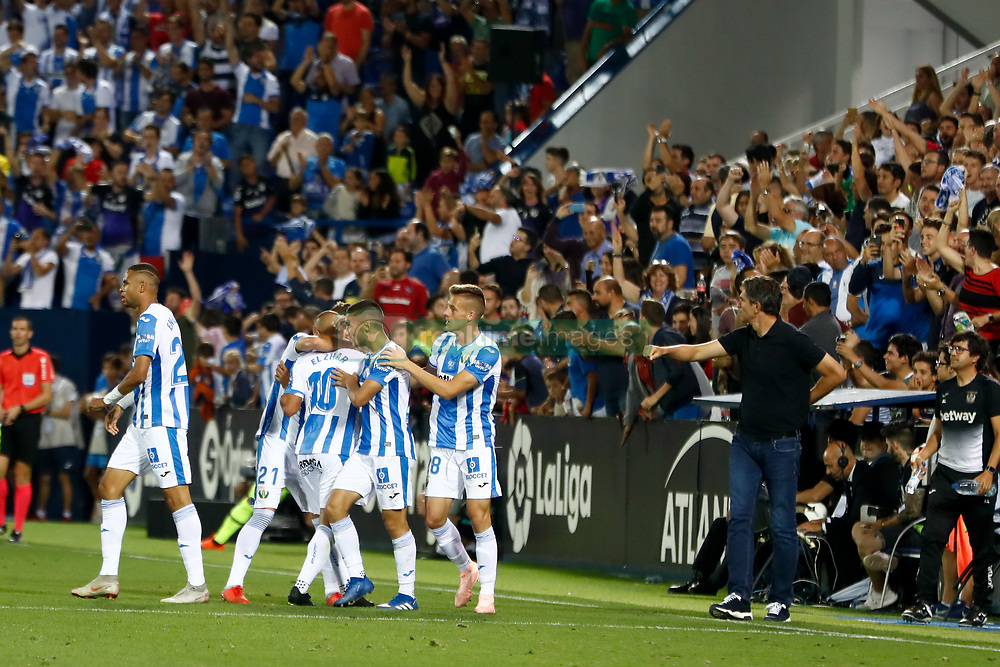 صور مباراة : ليغانيس - برشلونة 2-1 ( 26-09-2018 ) 20180926-zaa-a181-083