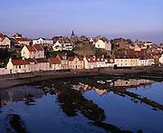 Pittenweem, Fife.