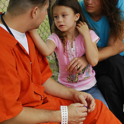 Criminology - Inmate - Family Visitation