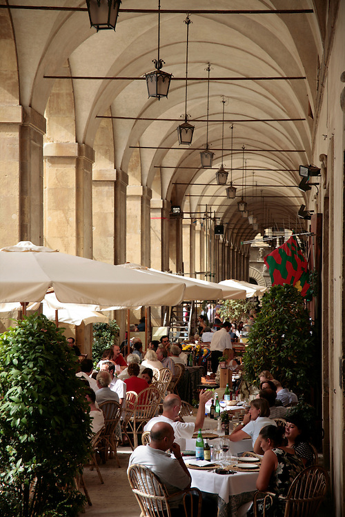 Tuscany & Umbria, Italy for Frommer's