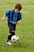 Chinnor FC Tournament. Sat 14-5-2005. Afternoon