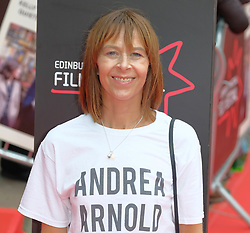 Edinburgh International Film Festival, Wednesday, 19th June 2018<br /> <br /> Opening Night Red Carpet: PUZZLE (International Premiere) <br /> <br /> Pictured: Kate Dickie<br /> <br /> (c) Aimee Todd | Edinburgh Elite media