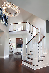 3602 Willow Birch Entry with stairs