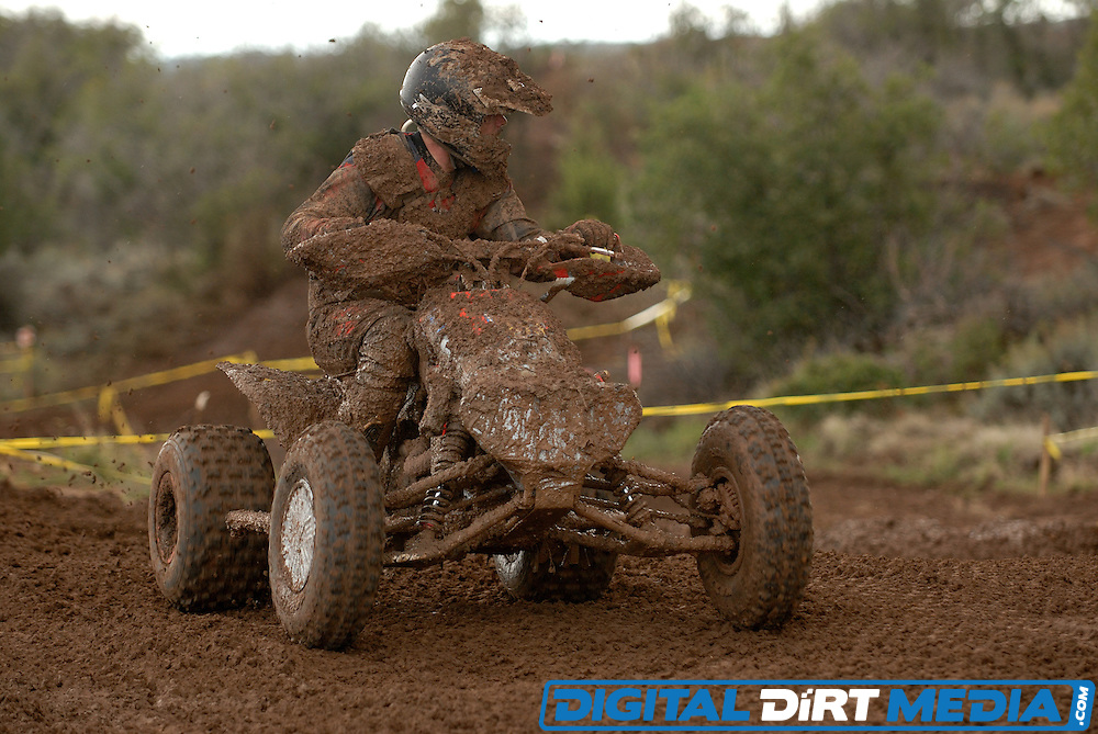 2006 Worcs ATV Round 8, Sunday Pro Race Monticello, Utah. September 8-10, 2006