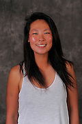 Robyn Kim during portrait session prior to the second stage of LPGA Qualifying School at the Plantation Golf and Country Club on Oct. 6, 2013 in Vience, Florida. <br /> <br /> <br /> ©2013 Scott A. Miller