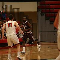 Men's Basketball: University of Wisconsin-River Falls Falcons vs. University of Wisconsin-La Crosse Eagles