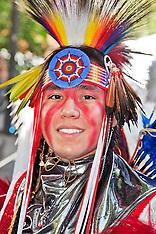 Indian Market Santa Fe, NM  2012 photos