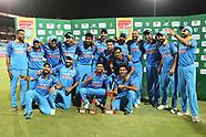 Cricket - South Africa v India 6th ODI