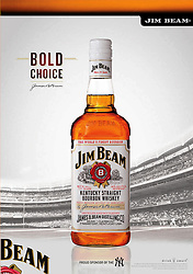 Yankee Stadium, Jim Beam, 2012