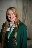 SE District 4-H Officer, Sarah Palmer