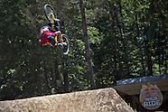 Red Bull Wild Ride 2014