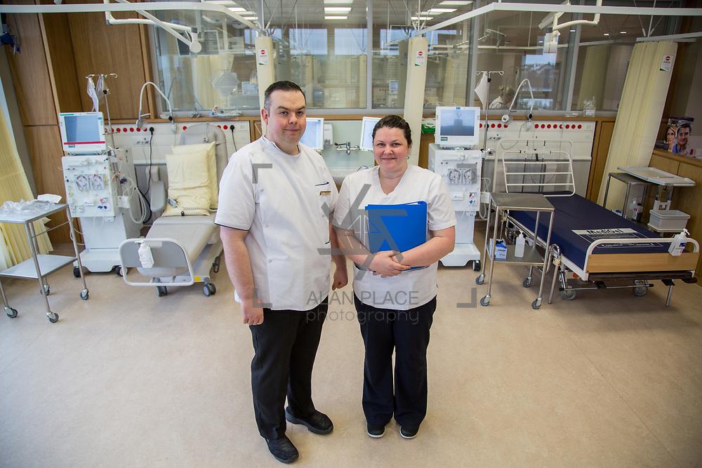 11.04.2017        <br /> University Hospital Limerick. Picture: Alan Place.