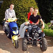 Kenny Moll Doe een wensdag gehad quad gehad Joost Bankertstraat 72 Huizen