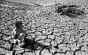 First Prize in First UNCCD International Photo Contest on Desertification in 2005.