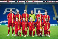 130926 Wales Women v Belarus