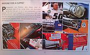 Monaco GP Historic 2012