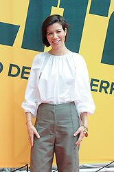 'Catch-22' Photocall, a Sky production, at The Space Moderno Cinema. 13 May 2019 Pictured: Tessa Ferrer attends 'Catch-22' Photocall, a Sky production, at The Space Moderno Cinema. Photo credit: MEGA TheMegaAgency.com +1 888 505 6342